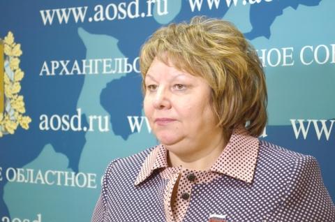 Татьяна Седунова отказывается «из-за чесотки» расставаться сдепутатским мандатом