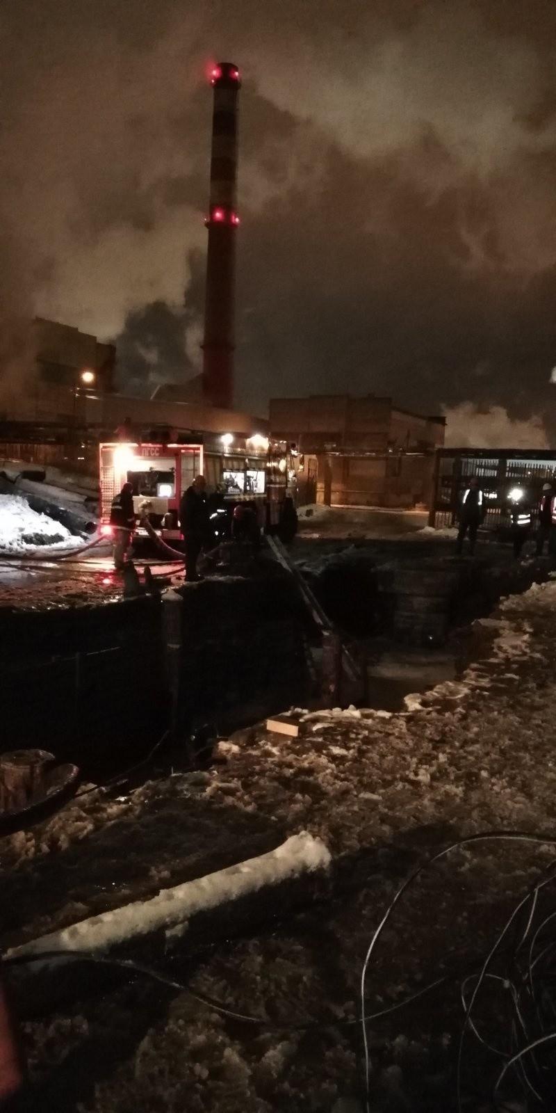 Авария на АЦБК оставила жителей Новодвинска без воды
