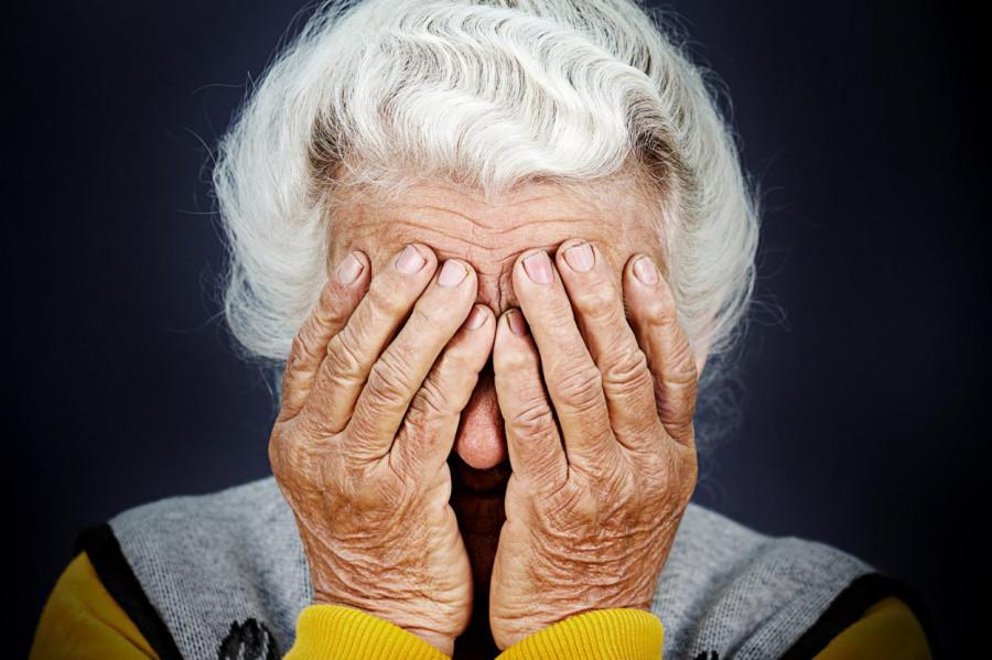 85-летнюю бабушку в Каргопольском районе обманули мошенницы