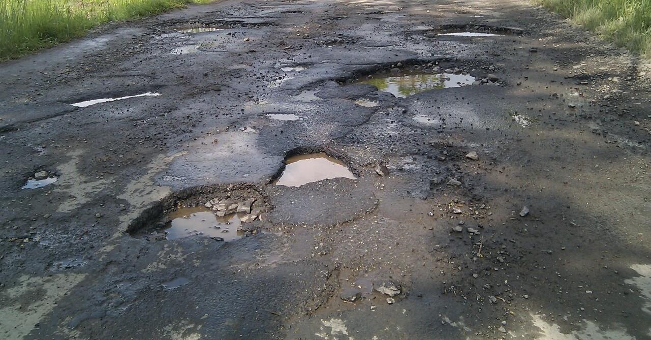 На дороги Архангельска планируют потратить дополнительно 150 млн рублей