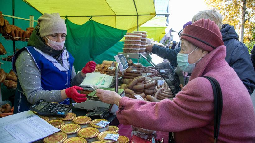 В столице Поморья начала свою работу традиционная Маргаритинская ярмарка