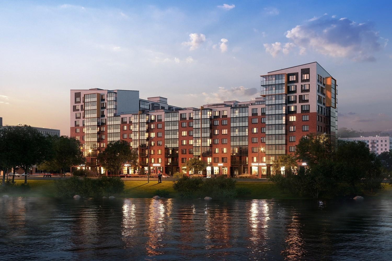 Новые технологии помогают выбрать квартиру в ЖК «RIVER PARK»