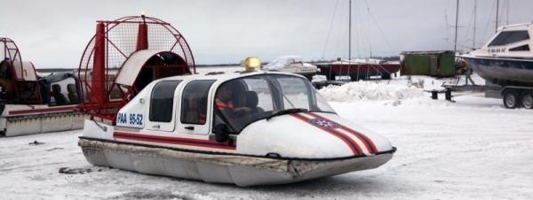 Два маломерных судна закупают для островных территорий Архангельска