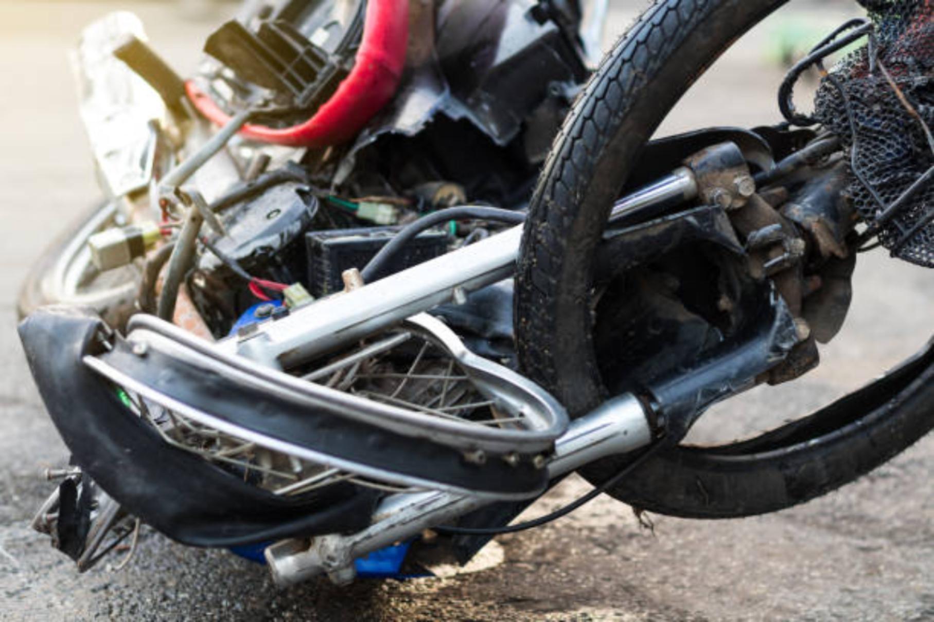 В Поморье пьяный мотоциклист сбил шестилетнюю девочку