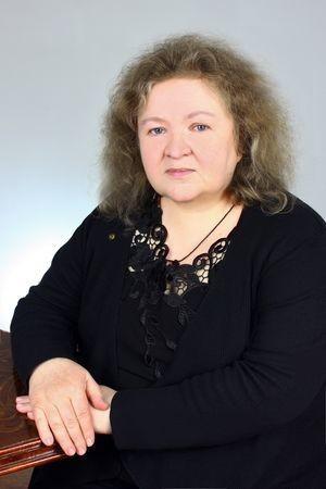 В Архангельске скончалась президент Адвокатской палаты Поморья Любовь Коростелева