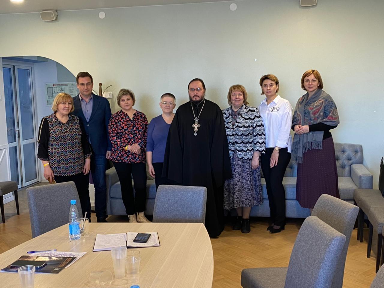 В Архангельской области обсудили опыт сохранения культурного наследия региона