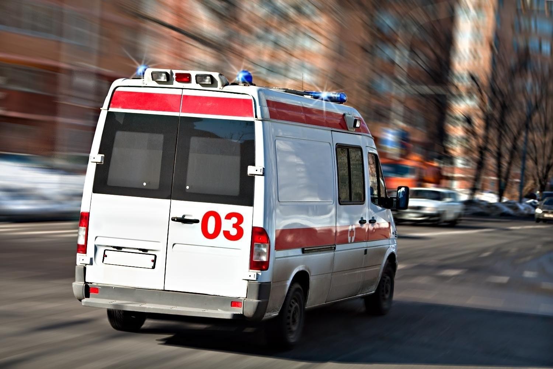 В Северодвинске «Лада» сбила ребенка, переходившего дорогу с матерью