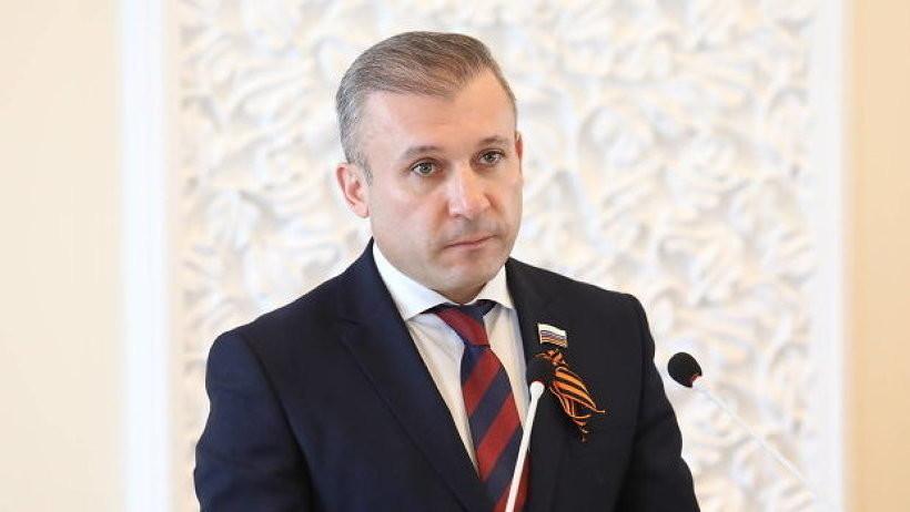 Ваге Петросян назначен заместителем губернатора Архангельской области