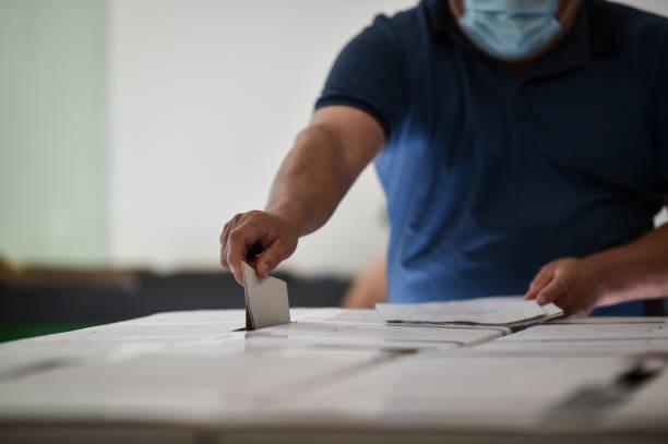 На избирательных участках Поморья фиксируются нарушения