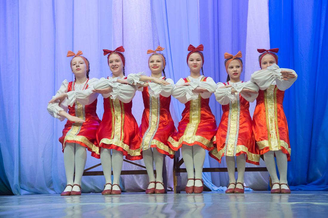 В Архангельске выступят лучшие хореографические коллективы области