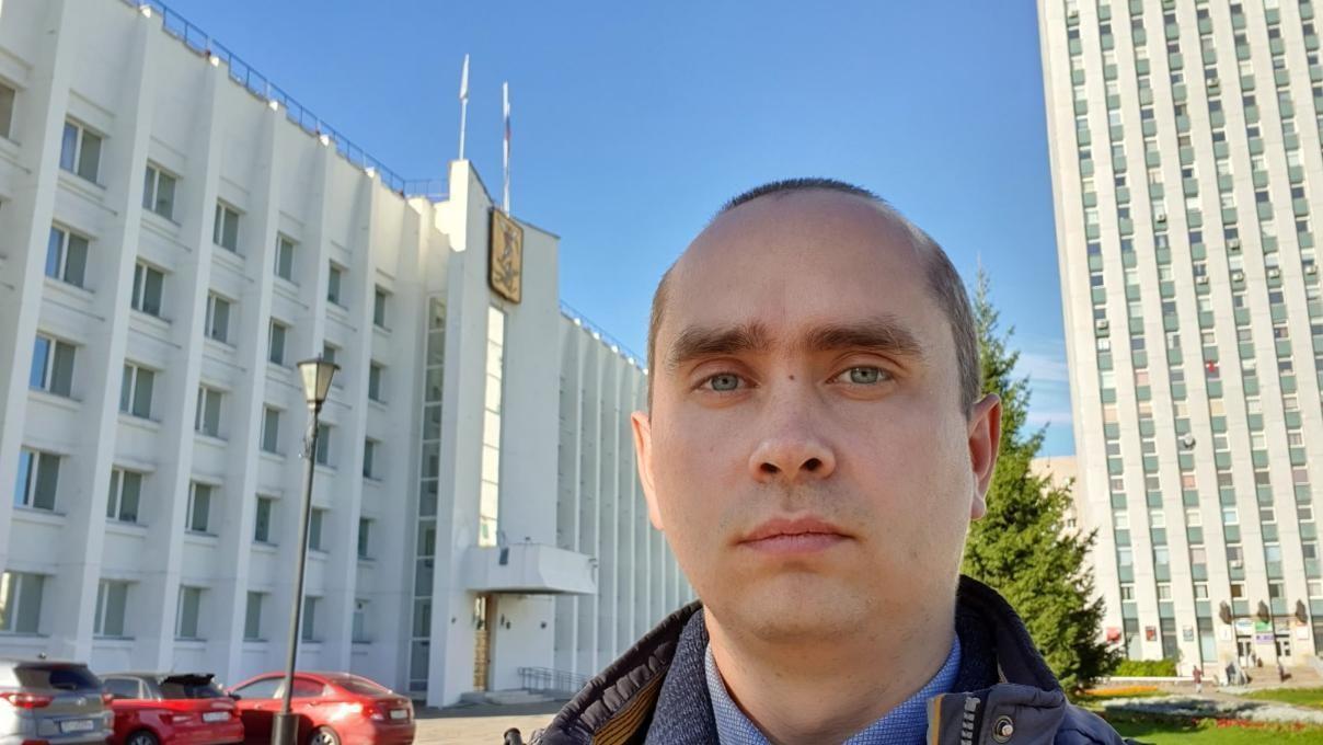 Блогер Михаил Шишов попытается стать главой Архангельска